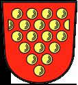 Bentheimer-wappen